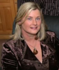 Picture of Katherine O'Leary, Chair of the Cork Informing Families Project